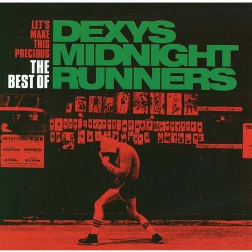 Dexys Midnight Runners - Greatest Hits Of Punk & New Wave - Zortam Music