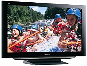 Panasonic Viera TH-46PZ85U 46-Inch 1080p Plasma HDTV