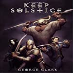 Bridgeworlds: Keep Solstice | George Clark