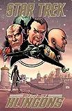 Star Trek: Best of Klingons TP (1613777256) by Tipton, Scott