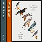 Raptor: A Journey Through Birds | James Macdonald Lockhart