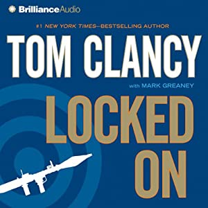 Locked On | [Tom Clancy, Mark Greaney]