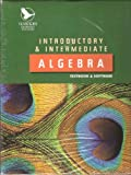 img - for Introductory & Intermediate Algebra Software + Textbook Bundle book / textbook / text book
