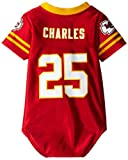 NFL Kansas City Chiefs Onesie Replica Jersey