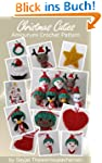 Christmas Cuties Amigurumi Crochet Pa...