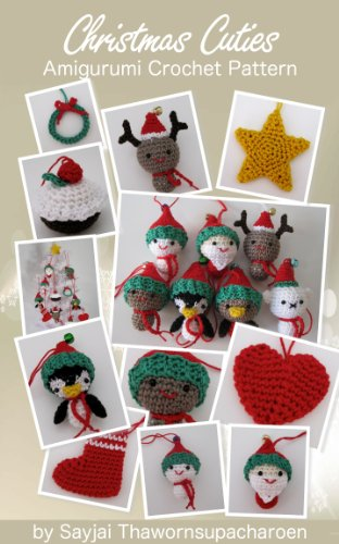 Quick and Easy Christmas Gifts to Make - Knitting, Crochet ...