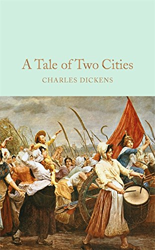 A Tale of Two Cities ISBN-13 9781509825387