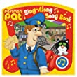 Postman Pat Sing-along Song Book (Singalong Song Books)