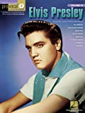 Elvis Presley Pro Vocal for Male Singers Vol. 16 Bk/CD (Hal Leonard Pro Vocal (Numbered)) (0634099736) by Presley, Elvis