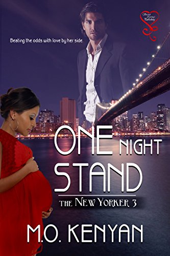 The Night Stand front-948764