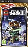 LucasArts Lego Star Wars III – Juego (PSP, PlayStation Portable (PSP), Plataforma, E10 + (Everyone 10 +), PlayStation Portable)