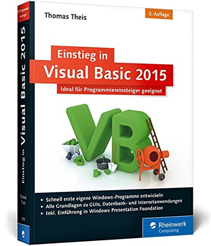 einstieg-in-visual-basic-2015-ideal-fur-programmieranfanger-geeignet
