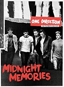 Midnight Memories (Deluxe Version) from Columbia