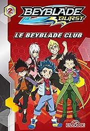 Le Beyblade club