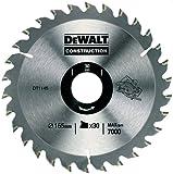 DeWalt DT1145-QZ Series 30 Circular Saw Blade