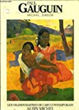 echange, troc Michael Gibson - Paul Gauguin