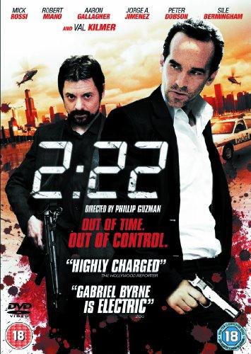 2.:22 [IMPORT ANGLAIS] (IMPORT) (DVD)