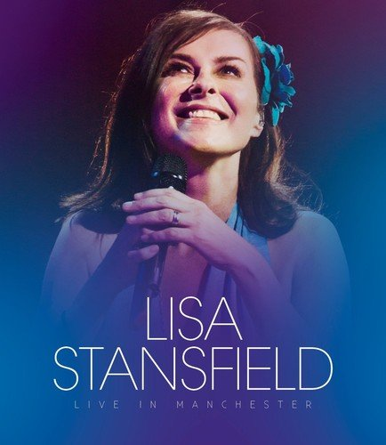 Blu-ray : Lisa Stansfield - Live in Manchester (United Kingdom - Import)