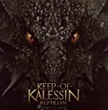 Reptilian by Keep of Kalessin (2010) Audio CD