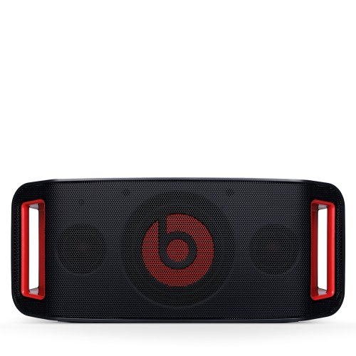 Beats by Dr. Dre Beatbox Portable Bluetooth Speaker (Black)