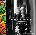 Amour, gingembre & com�die : 88 recet...