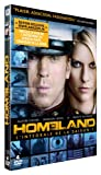 #9: Homeland - Saison 1 - Édition exclusive Amazon.fr (1 DVD de bonus contenant une interview exclusive de Gideon Raff, créateur de la série)