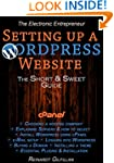 Setting up a Wordpress Website: The S...