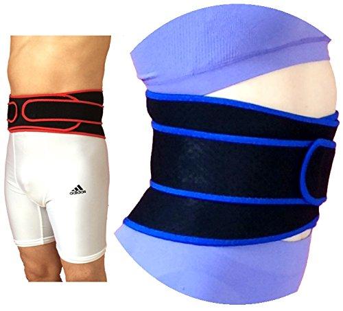 12位 腰の痛みを楽にする AIRLIFT 腰椎固定ベルト