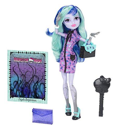 Monster High New Scaremester Twyla Doll - 1