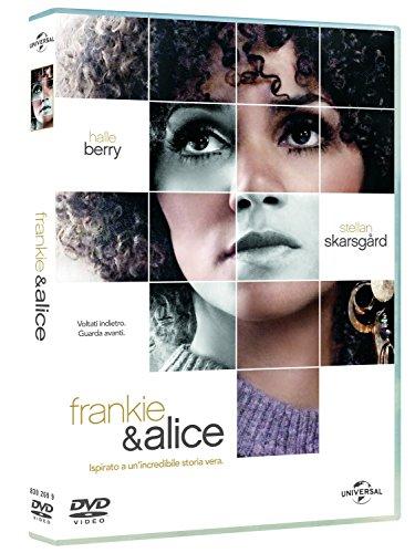 Frankie & Alice (DVD)