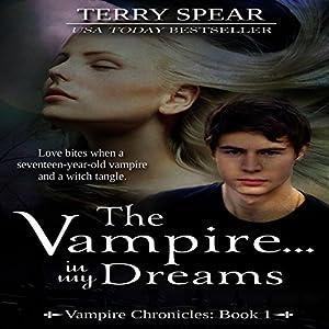 The Vampire.... In My Dreams Audiobook