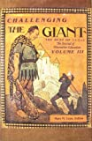 img - for Challenging the Giant: The Best of SKOLE, the Journal of Alternative Education, Vol. 3 book / textbook / text book