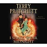 I Shall Wear Midnight: A Story of Discworld (Discworld Novels)