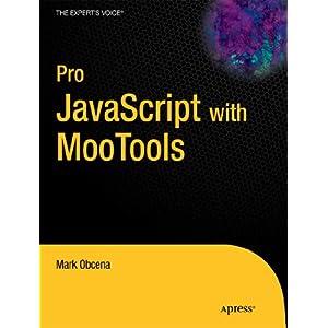 MooTools Book