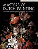 img - for Masters of Dutch Painting: The Detroit Institute of Arts book / textbook / text book