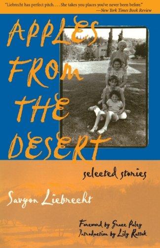 Apples from the Desert: Selected Stories (The Helen Rose...