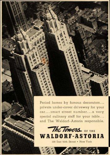 1938-ad-waldorf-astoria-towers-hotel-luxury-resort-original-print-ad