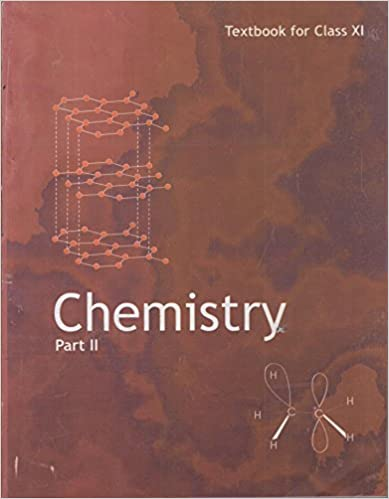 NCERT Books Now Available For All Classess!!Upto 10% off On English & Indian Languages By Amazon | Chemistry Textbook Part - 2 for Class - 11 - 11083 @ RS.105