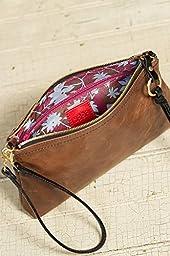 Hobo Handbags Vintage Leather Darcy Crossbody - Russet