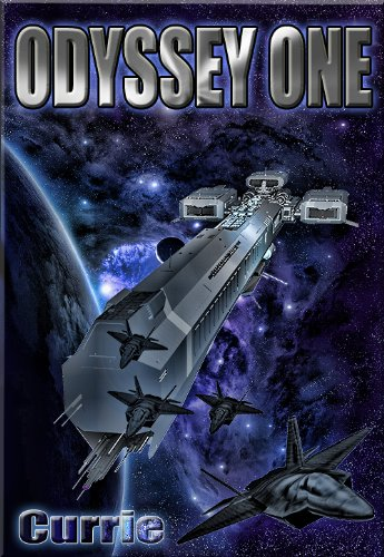 Odyssey One cover