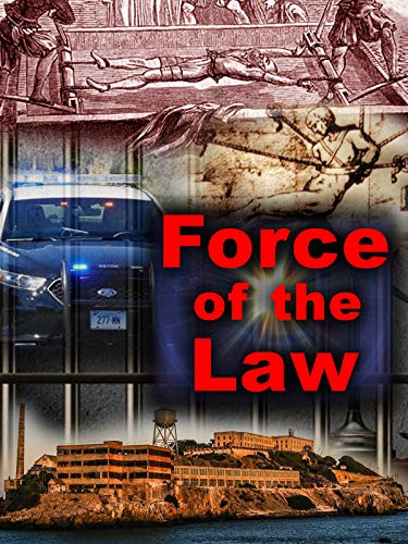 Force of the Law on Amazon Prime Video UK