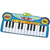 Winfun Step To Play Giant Piano Mat