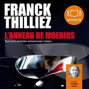 L'Anneau de Moebius Audiobook