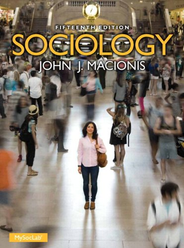 NEW MySocLab with Pearson eText -- Standalone Access Card -- for Sociology (15th Edition) (Mysoclab (Access Codes)) (Rent Mastering Sociology compare prices)