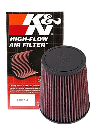 K&N RF-1015 Universal Air Filter