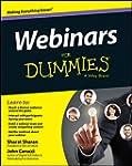Webinars For Dummies (For Dummies (Co...