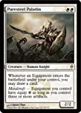 Magic: the Gathering - Puresteel Paladin - New Phyrexia