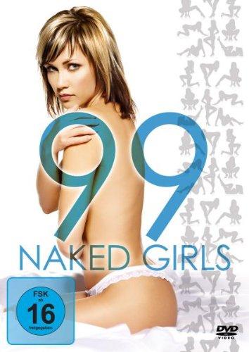 99 Naked Girls [DVD]