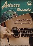 echange, troc Roux Denis - Debarre - Astuces de la Guitarre Manouche Volume 2