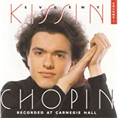 Volume 1, Chopin: Recorded at Carnegie Hall